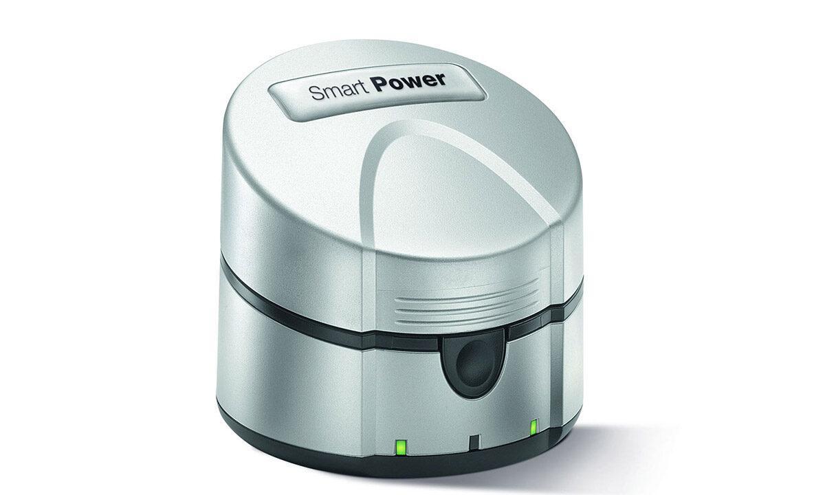 Imagem - CARREGADOR SMART POWER