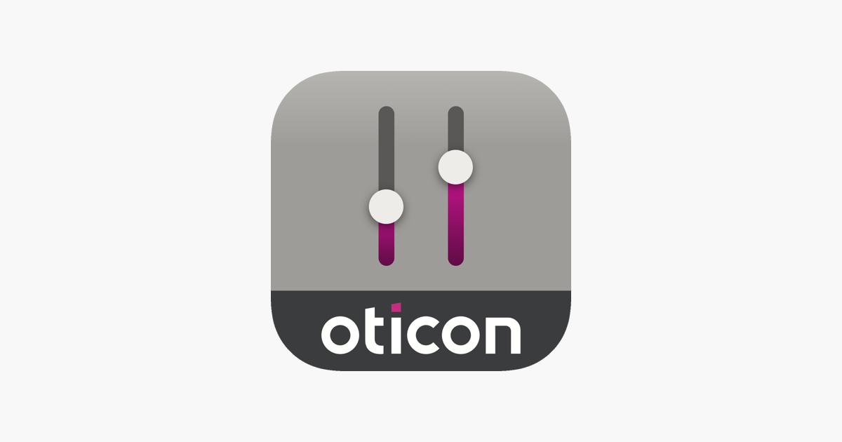 Imagem - OTICON ON